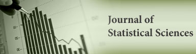 Journal of Statistical Sciences